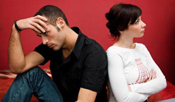 Πως να χωρίσεις με ένα άντρα - Top 8 συμβουλές