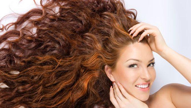5 τροφές για γερά μαλλιά