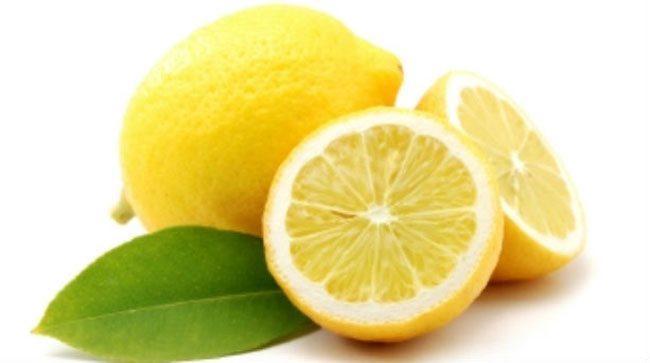 Ευεργετικές ιδιότητες του λεμονιού