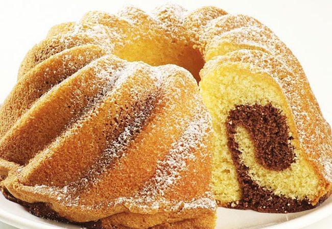 Εύκολη συνταγή για κέικ