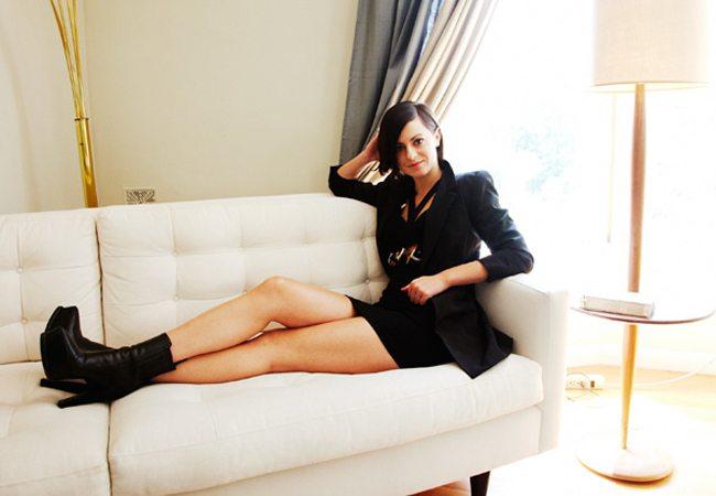 Sophia Amaruso - Nasty Gal