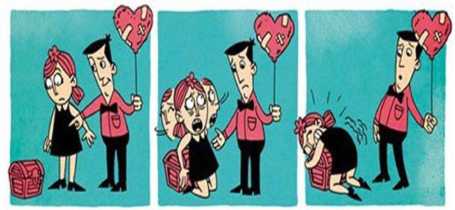 Τι σημαίνει αγάπη ? ...Μια όμορφη ιστορία! Thumb
