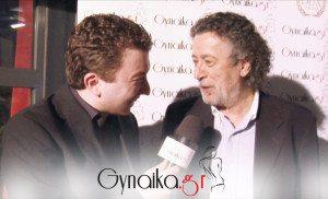 Εγκαίνια καναλιού GR - Celebrities and Gynaika.gr Stuff #1