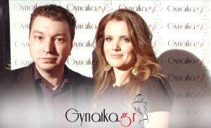Εγκαίνια καναλιού GR - Celebrities and Gynaika.gr Stuff #12