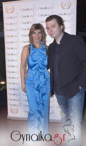 Εγκαίνια καναλιού GR - Celebrities and Gynaika.gr Stuff #16