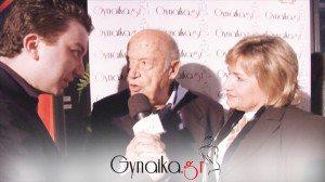 Εγκαίνια καναλιού GR - Celebrities and Gynaika.gr Stuff #3