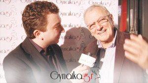 Εγκαίνια καναλιού GR - Celebrities and Gynaika.gr Stuff #4