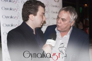 Εγκαίνια καναλιού GR - Celebrities and Gynaika.gr Stuff #5