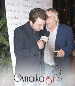 Εγκαίνια καναλιού GR - Celebrities and Gynaika.gr Stuff #9
