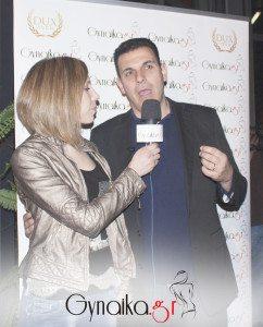 Εγκαίνια καναλιού GR + Celebrities and Gynaika.gr Stuff #5