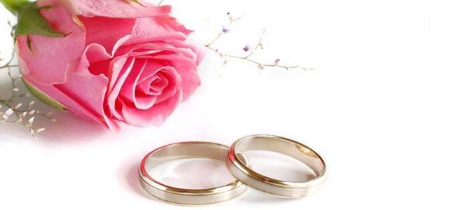 Ποιά μέρα να παντρευτείς με βάση το Feng shui