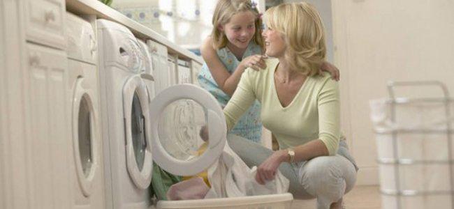 Σπιτικό απορρυπαντικό πλυντηρίου ρούχων