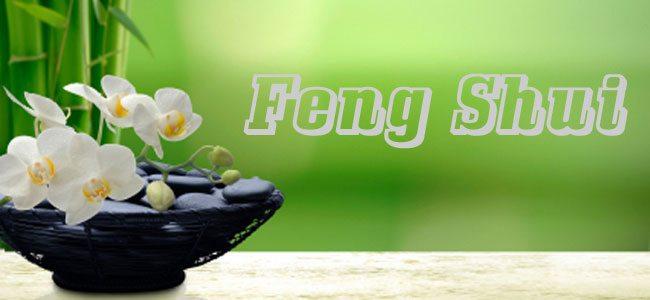 Feng-shui και ενέργεια