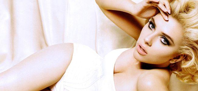Ποια είναι τα μυστικά ομορφιάς της Scarlett Johansson;