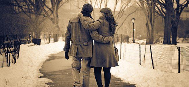 Μήπως κάνεις σχέσεις καρμπόν;