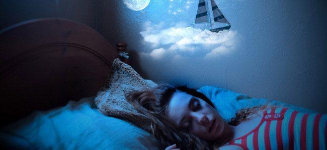 5 Όνειρα
