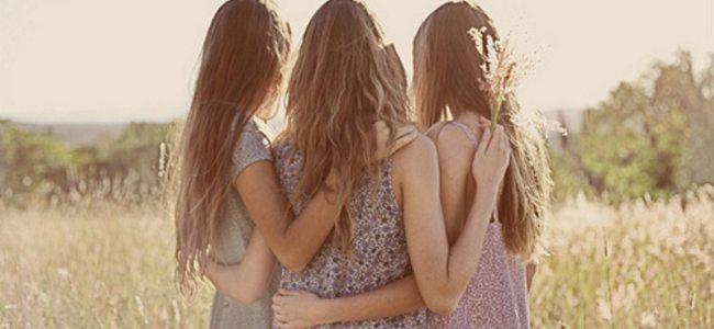 Τι πρέπει να έχει ένας φίλος?