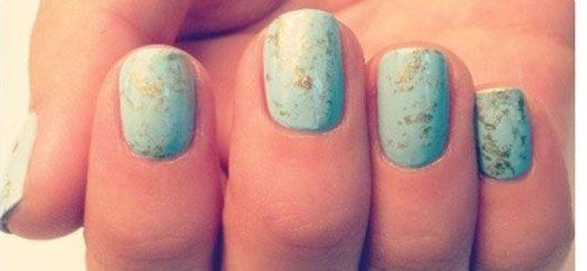 Ιδέες για νύχια - Κάντο μόνη σου! 1