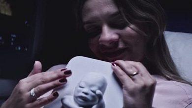 "Photo of Τυφλή μητέρα ""βλέπει"" για πρώτη φορά το παιδί της"