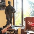 Γεράσιμος Δελαπόρτας - Αποκλειστική συνέντευξη στο Gynaika.gr