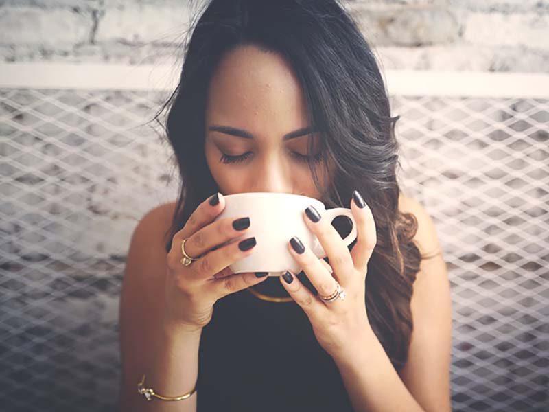 Πότε πρέπει να σταματήσεις να πίνεις καφέ -Τα 3 σημάδια