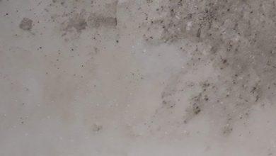 Αντιμετώπιση υγρασίας στο ταβάνι ή τους τοίχους