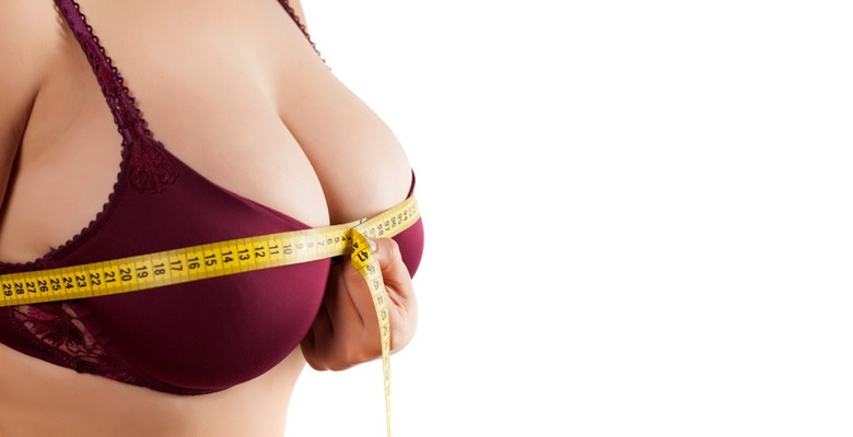 Μείωση στήθους - Μέθοδοι και κίνδυνοι