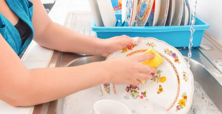 Πιθανώς καρκινογόνα τα υγρά πιάτων σε ποσοστό 88%