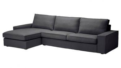 Photo of Έπιπλα Σπιτιού: Επιλέγοντας τον κατάλληλο καναπέ